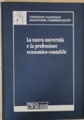 La nuova università e la professione economico-sociale