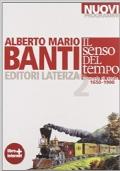 IL SENSO DEL TEMPO vol. 2 - 1650 - 1900