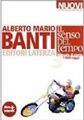 IL SENSO DEL TEMPO vol. 3 - 1900-oggi