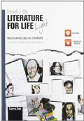 LITERATURE FOR LIFE light (con CD-ROM)