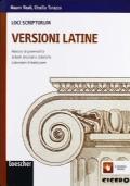 LOCI SCRIPTORUM - Versioni latine