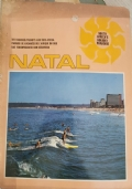 Natal: South Africa's holiday paradise