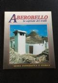 Alberobello la capitale dei trulli