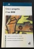 Crea e progetta il tuo DVD