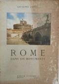 Rome dans ses monuments