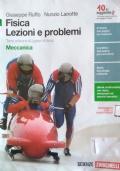 Fisica Lezioni e problemi 1 - meccanica