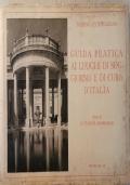 Guida pratica ai luoghi di soggiorno e di cura d'Italia - parte 3 le stazioni idrominerali