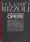 Giambattista Marino - Opere