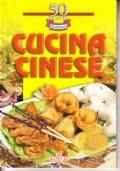 50 ricette Cucina cinese