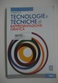 Tecnologie e tecniche di rappresentazione grafica + cd