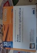 Manuale di preparazione ai test ai corsi di AREA ECONOMICO GIURIDICA
