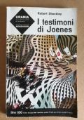 i testimoni di joenes