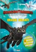 Dragon Trainer. Il mondo nascosto. Sticker luminosi