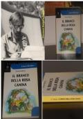 IL BRANCO DELLA ROSA CANINA, Gianni Padoan, SALANI NARRATIVA 2008.