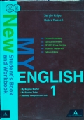 English 1. Student's Book and Wordbook