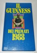 IL GUINNESS DEI PRIMATI 1988