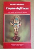 L'impero degli incas