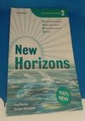 NEW HORIZONS – HOMEWORK BOOK 1