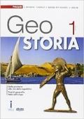 Geostoria 1 + Atlante costruire le competenze geografiche