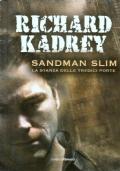 SANDMAN SLIM - La stanza delle tredici porte