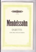 Duvernoy. Scuola del meccanismo 15 studi Op. 120 per pianoforte