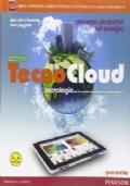 Tecno cloud. Processi produttiviLIM. Con e-book. Con espansione online. Con libro