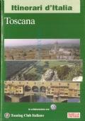 Toscana (Itinerari d'Italia - Touring Club Italiano)