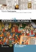 Eventi & scenari 1 (La tarda antichità e il Medioevo) + Cittadinanza e costituzione