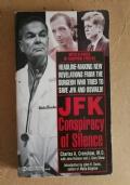 JFK conspiracy of silence