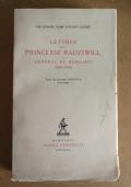 Lettres de la princesse Radziwill au general de Robilant 1899-1914 (tomo 4)