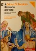 DAL GOTICO INTERNAZIONALE AL MANIERISMO - IL CRICCO DI TEODORO ITINERARIO NELL'ARTE - VERSIONE ARANCIONE MULTIMEDIALE