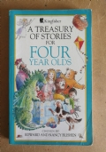 A tresury of stories for four year olds