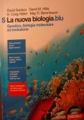 LA NUOVA BIOLOGIA.BLU - GENETICA, BIOLOGIA MOLECOLARE ED EVOLUZIONE