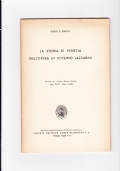 Un patriota veneto del 1848 G.B. Castellani