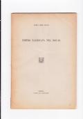 La Dante Alighieri nella vita padovana (1890-1980)