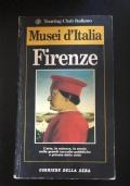 Musei d'italia Firenze