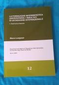 LA FORMAZIONE INFERMIERISTICA UNIVERSITARIA: I RISULTATI DI UN'INDAGINE INTERNAZIONALE. 2. Canada Europa