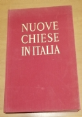 Nuove chiese in Italia