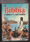 La Bibbia. Colore e racconto