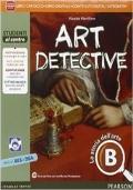 ART DETECTIVE, vol.A: il linguaggio delle immagini + vol.B: la storia dell'arte + LE TUE PAGINE SPECIALI