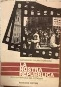 LA NOSTRA REPUBBLICA piccolo manuale del cittadino