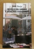 Revolucion Urbana Y Derechos Ciudadanos