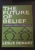 The future of belief