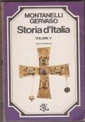 Storia d'Italia Volume V: I regni Barbarici