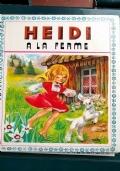 Heidi - A la ferme