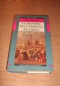 LE MEMORIE DEI CARNEFICI DI PARIGI - collana Biblioteca Storica / Henri Clement