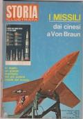 Storia illustrata, Anno XIV N.153, agosto 1970