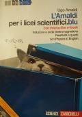 L'Amaldi per i licei scientifici.blu FISICA