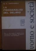 PSICOANALISI E CANCRO