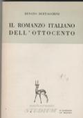 Il romanzo italiano dell'Ottocento Dagli scottiani al Verga